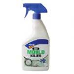 Polycell 3 in 1 Mould Killer Spray