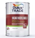 dulux trade weathershield smooth masonry tinted colours