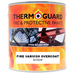 Thermoguard Fire Varnish