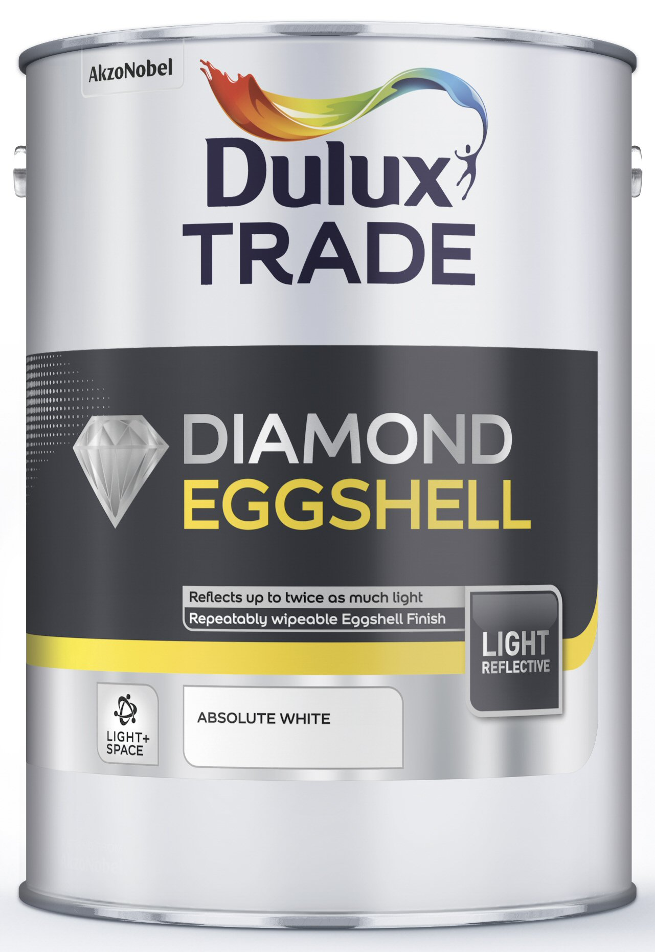 Dulux Trade Paint Light Space