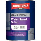 Johnstone's Trade Aqua Water Based Satin Custom Mixed Colours