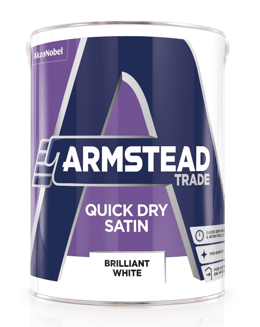 Armstead Satin Paint Reviews
