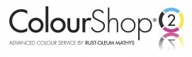 Rustoleum Mathys ColourShop