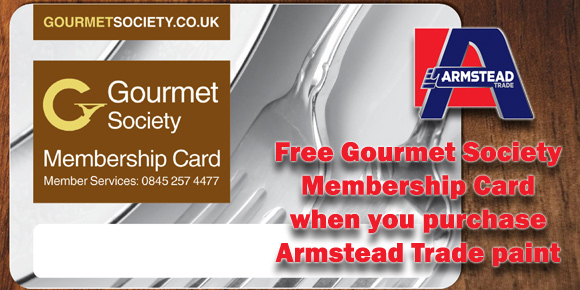 Armstead Trade promotion